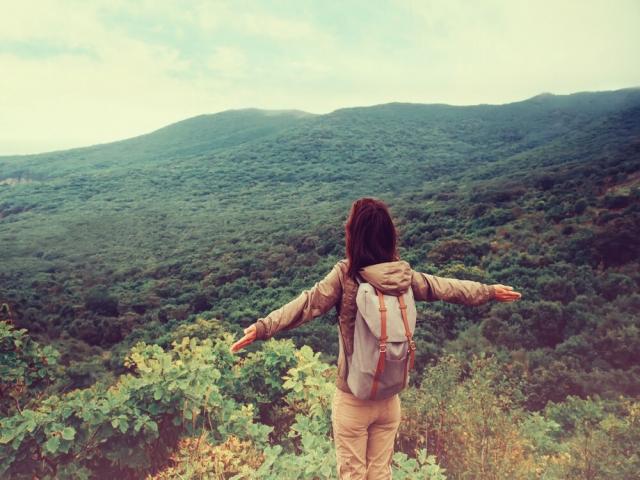 Seyahat Etmenin Sağlığınız İçin 5 Önemli Faydası