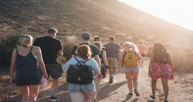 Yabancı Turist Sayısı İlk 6 Ayda Toplam 21 Milyonu Geçti