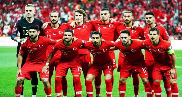 A Milli Takımımız, Yarın Arnavutluk ile Karşılaşacak