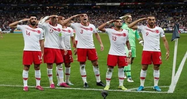 Çılgın Türkler Fransa'da !