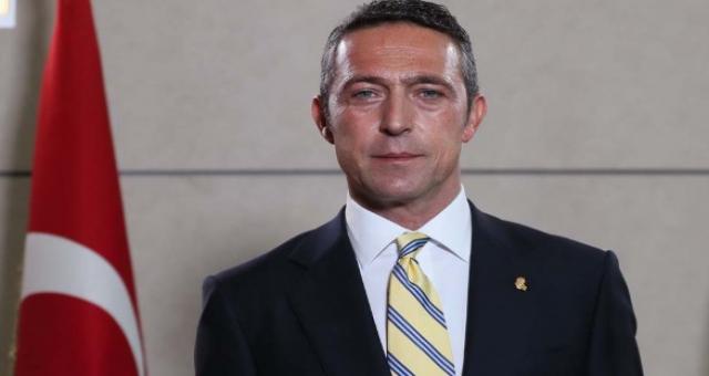FB Başkanı Ali Koç'tan Flaş Açıklama