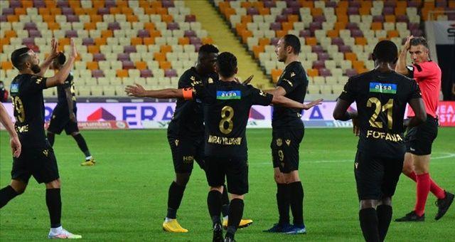Fenerbahçe Yeni Malatyaspor maçı Muhtemel 11'i