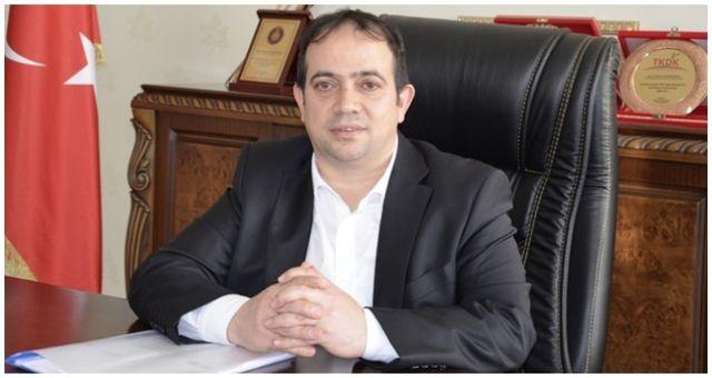 Davarcıoğlu Öğrencilere Başarılar Diledi