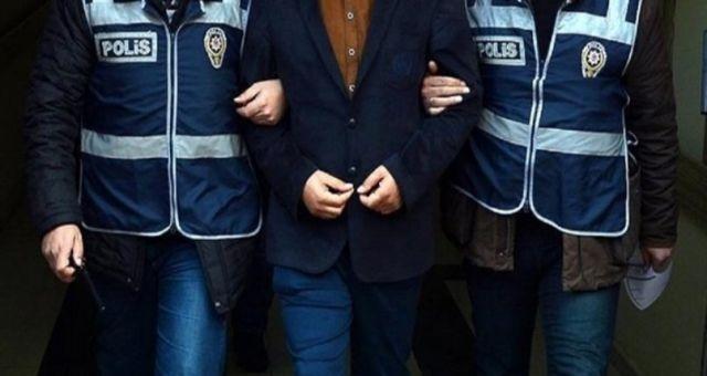 Kahramanmaraş'ta Aranan 38 kişi Tutuklandı