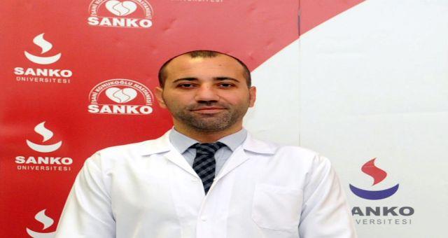 Sanko Tıp Fakültesi Öğretim Üyesi Öztürk Covid-19'a Karşı Uyardı