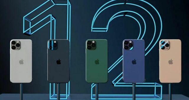 İphone 12 Tanıtıldı Peki Fiyatı Ne Oldu ?