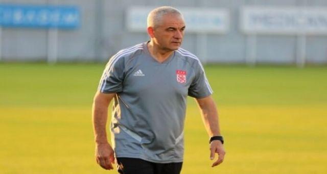 Sivasspor Göztepe Maçı Öncesi Çalımbay Top Toplayıcıyı Kadroya Aldık Dedi