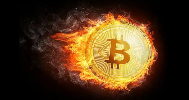 Bitcoin'de Neler Oluyor?