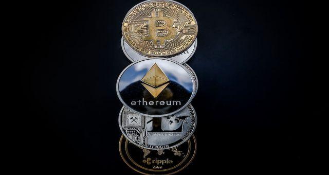 Ethereum Ve Altcoinlerin Piyasası
