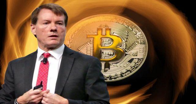 Ünlü CEO: Altın Satıp Bitcoin Alıyorum! BTC 1.000x Yapacak