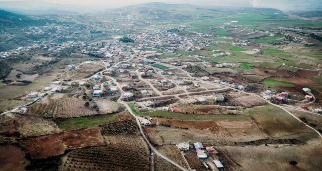 Son Dakika Haberleri : Dulkadiroğlu'ndan Yol Çalışması