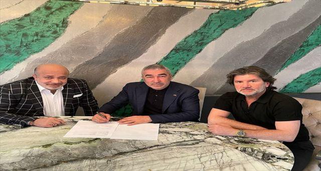 Adana Demirspor Teknik Direktör Samet Aybaba İle Anlaştı