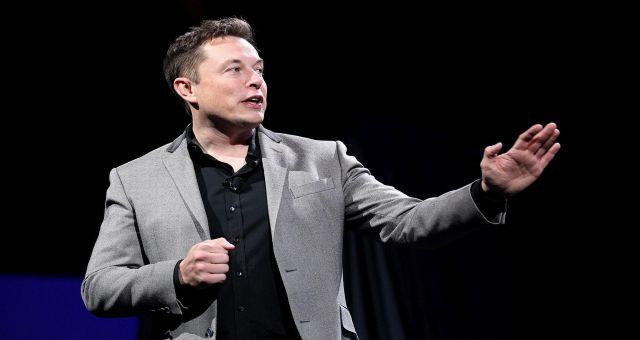Elon Musk ve Bitcoin