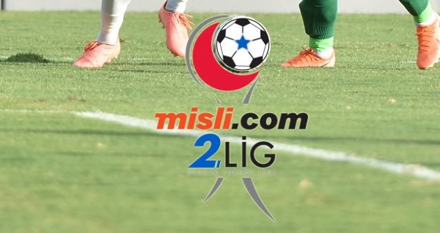Misli.com 2.Lig'de Görünüm
