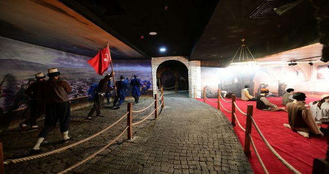 Kahramanmaraş'ın Tarihi Bu Müzede