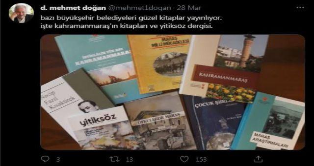 Kültür Yayınları Beğenileri Topluyor
