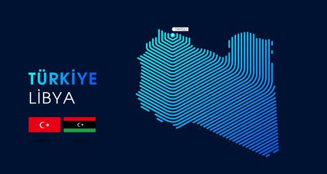Türkiye'nin 2020 Libya İhracatı