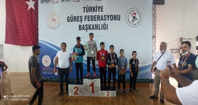 Antalya Ve Hatay'da Gaziantep Şampiyonlarının Rüzgarı Esti