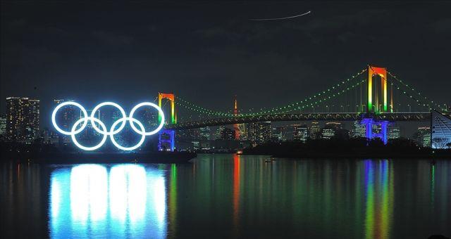Tokyo Olimpiyatlarına 10 Bin Seyirci Katılacak
