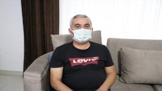 GÜNCELLEME Isparta'da doktorun darbedilme anı güvenlik kamerasına yansıdı