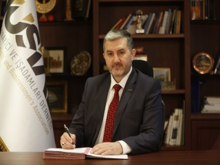 """MÜSİAD'DAN """" İVME PAKETİ """" AÇIKLAMASI"""