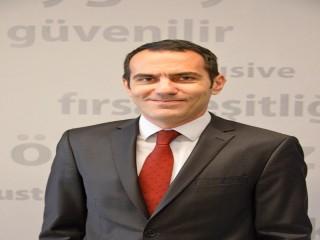Türkiye Sınai Kalkınma Bankası'nın (TSKB) Kurumsal Finansman Direktörlüğü'ne Poyraz Koğacıoğlu atandı.