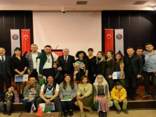 KSÜ'DE 100.YIL GÖSTERİSİ DÜZENLENDİ