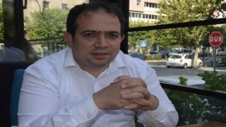 Ahmet Davarcıoğlu - Türk milleti işgalcilere boyun eğmemiştir