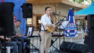 Tarihi Kahramanmaraş Kalesinde Yaz Konserleri