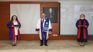 Sanko Üniversitesi Tıp Dünyasına 32 Yeni Hekim Kazandırdı