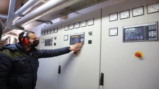 Kepez Devlet Hastanesinin Elektrik İhtiyacı Trijenerasyon Enerji Üretim Tesisiyle Karşılanacak