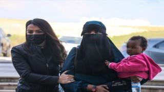 Mavi Bültenle Aranan Deaş Unsuru Kadın Terörist Adliyeye Sevk Edildi