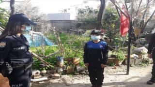 Polislik Hayali Kuran Çocuğa ''Üniforma'' Sürprizi