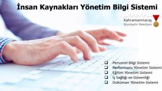 Büyükşehir İK Yönetiminde Türkiye'ye Öncü Oluyor