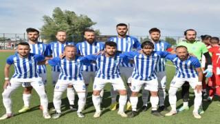 Kahramanmaraş derbisinin kazanını Türkoğlu Belediyespor oldu