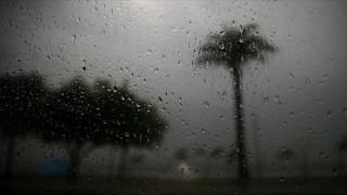 Meteoroloji'den Bazı Bölgelerde Sağanak Uyarısı